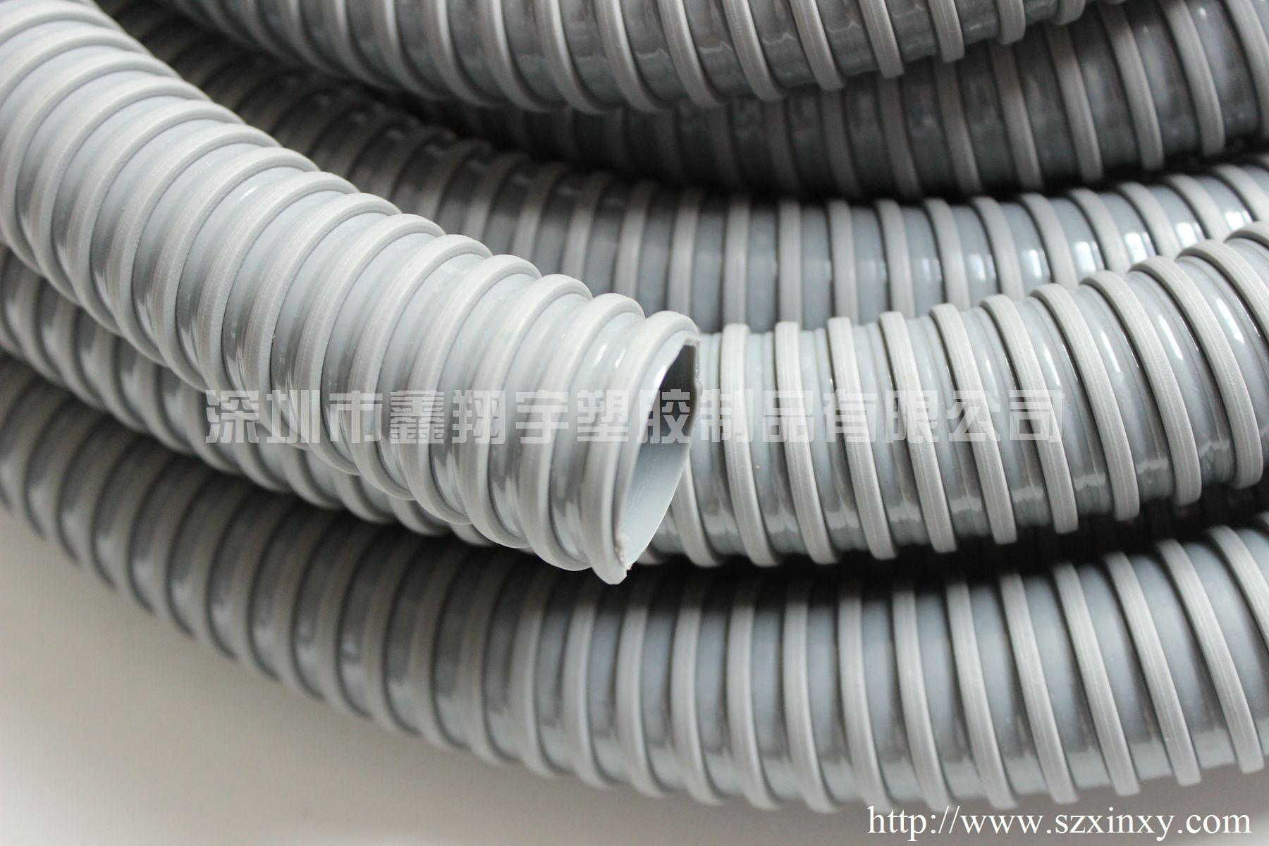 PVC軟管符合國家環境噪聲標準規定