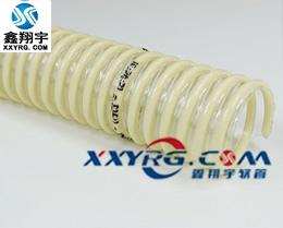 XY-0302耐磨pu塑筋增強軟管