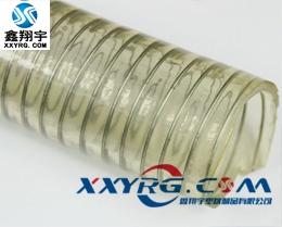 XY-0304 耐磨pu鋼絲管